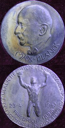 Max_Planck_Medaille