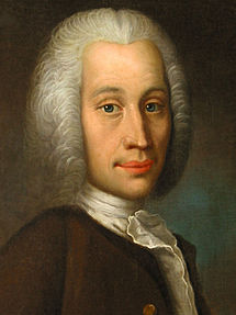 Anders Celsius: Cha  ca thang nhit  bch phn