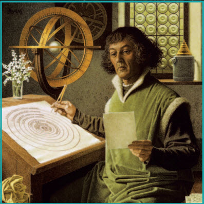 nicolaus copernicus research paper Essay about nicolaus copernicus contributions: professional business plan writers south africa.